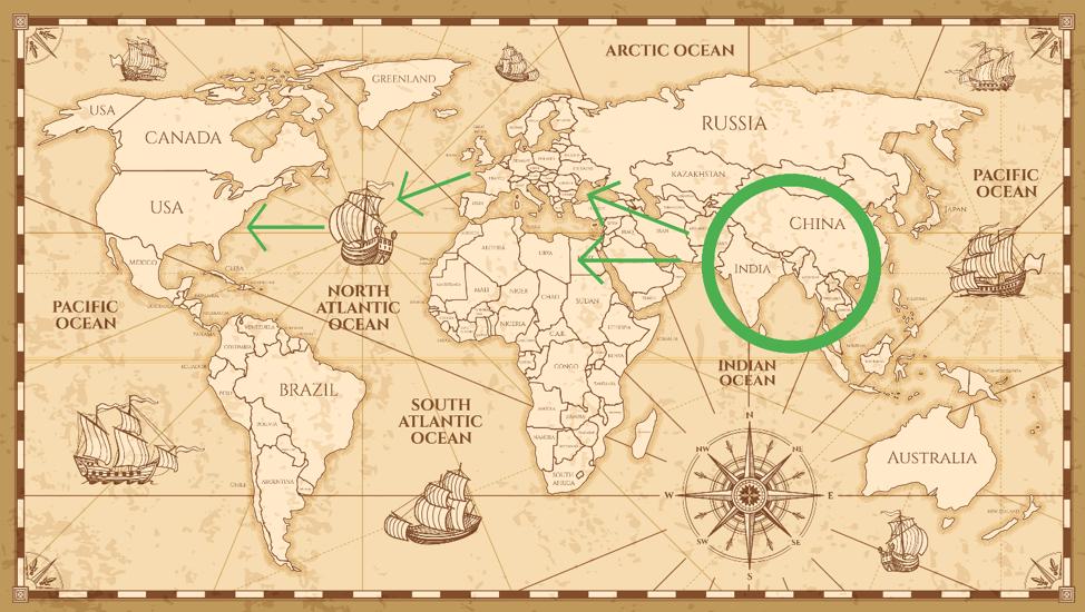 cucumber-origin-migration-map