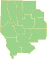 Northwest-regional-map
