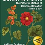 """book cover for """"Botany In A Day"""" by Thomas J Elpel"""