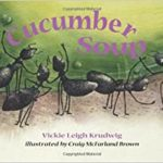 book_cover_Cucumber_Soup_Vickie_Krudwig