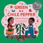 book_cover_Green_is_a_Chile_Pepper_Roseanne_Thong