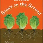 book_cover_Lettuce_Grows_on_the_Ground_Mari_Schuc_Gail_Saunders-Smith