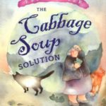 book_cover_The_Cabbage_Soup_Solution_Erika_Oller