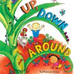 book_cover_Up_Down_And_Around_Katherien_Ayers