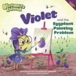 book_cover_Violet_and_the_Purple_Painting_Problem_Cynthia_Wiley
