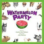 book_cover_Watermelon_Party_Jasmine_Cabanaw